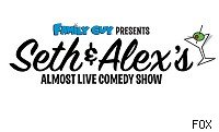 Seth &amp; Alex's Almost Live Comedy Show