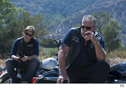 Sons of Anarchy: Balm