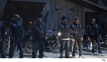 Sons of Anarchy: The Culling