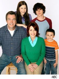 The Middle: Thanksgiving