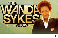 The Wanda Sykes Show