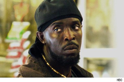 The Wire: Season Five - Omar