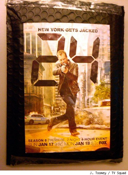 24: New York Gets Jacked!