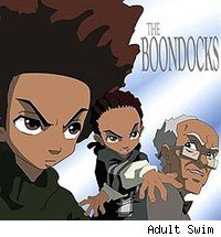 The Boondocks