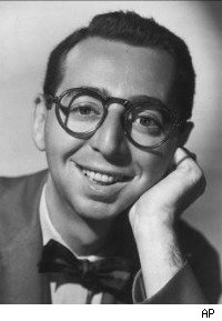 Arnold Stang