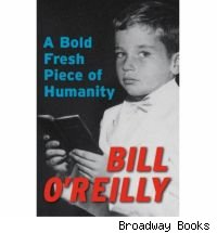 Reilly Books on Bill O Reilly Book