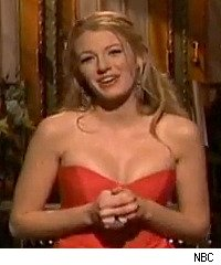 Saturday Night Live, Blake Lively