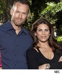 The Biggest Loser, Bob Harper, Jillian Michaels