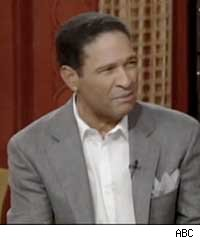 Bryant Gumbel recovers from lung cancer surgery