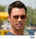 Burn Notice on USA