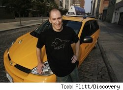 Cash Cab