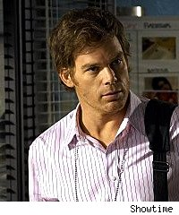Dexter Morgan, Michael C. Hall
