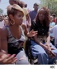 Extreme Makeover with Mary J. Blige