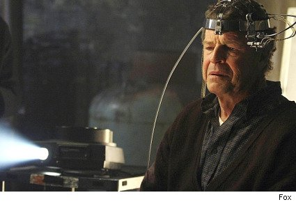 Fringe, Walter Bishop, Grey Matters