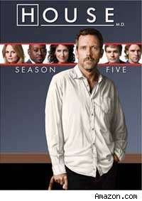 House, M.D. Season Five