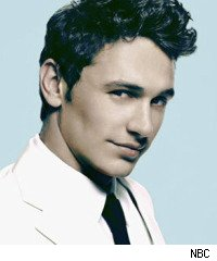 Saturday Night Live: James Franco