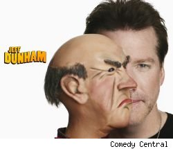how to get comedy central on apple tv