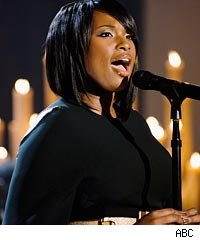 Jennifer Hudson: I'll Be Home for Christmas