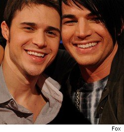 American Idol: Adam Lambert and Kris Allen