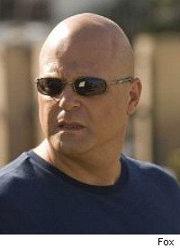 Michael Chiklis, The Shield
