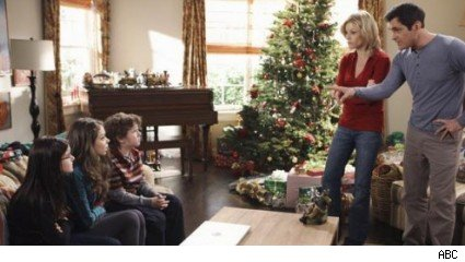 Modern Family: Undeck the Halls