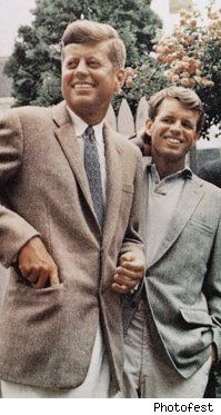 Kennedys_color_JFK_RFK