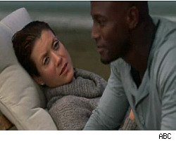 Private Practice - Sam and Addison