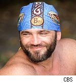 Russell Hantz