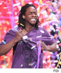 Russell Ferguson, Winner of 'So You ThinkYou Can Dance' Season 6