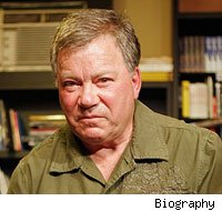 William Shatner takes on Rush Limbaugh on Raw Nerve.