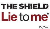 'The Shield' and 'Lie to Me'