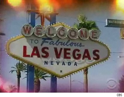 Teams race to Las Vegas to win The Amazing Race