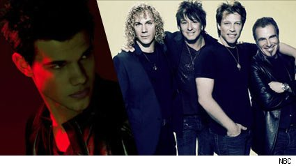 taylor lautner bon jovi