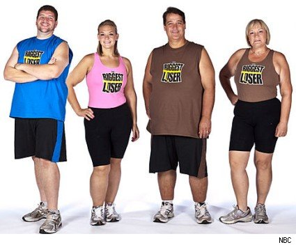 The Biggest Loser 8