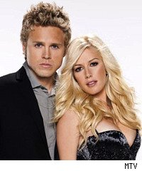 The Hills: Spencer and Heidi