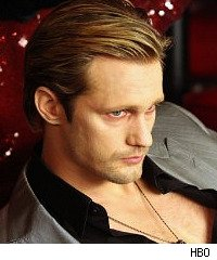 True Blood: Alexander Skarsgard as Eric Northman