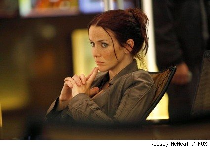 Annie Wersching as Renee Walker