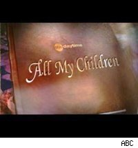 all_my_children_logo_book