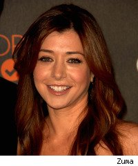 Alyson Hannigan, 2010 People's Choice Awards
