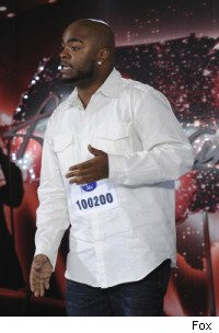 American Idol, Atlanta Auditions, Lamar Royal