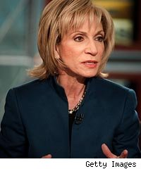 Andrea Mitchell