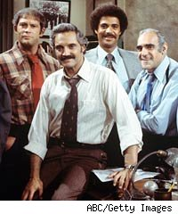 Barney Miller