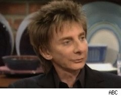Barry Manilow talks about Lady GaGa music on 'Rachael Ray'