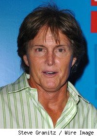 Keeping Up With the Kardashians, Bruce Jenner
