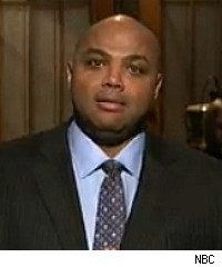 Saturday Night Live, Charles Barkley