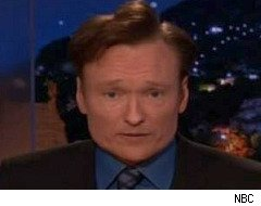 Conan O'Brien Says Goodbye