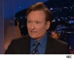 Conan O'Brien says goodbye to 'The Tonight Show'