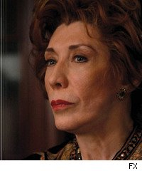 Damages Season 3 Premiere, Lily Tomlin