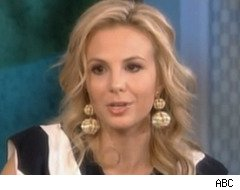Elisabeth Hasselbeck talks about denying husband sex on 'The View'