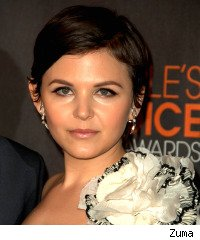 Ginnifer Goodwin, 2010 People's Choice Awards